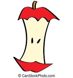 base de apple