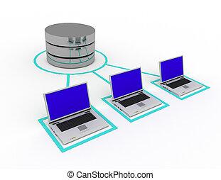 base de datos, concepto
