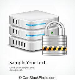 base de datos, seguridad, concepto