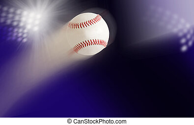 baseball, aria