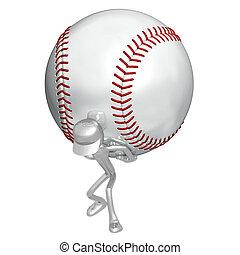 Baseball Atlas