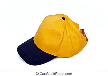 baseball cap I