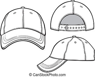 cap illustrations and clipart 142 128 cap royalty free rh canstockphoto com baseball hat png clipart baseball hat png clipart