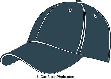 baseball cap visor headgear hat accessory