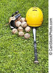 baseball equipment