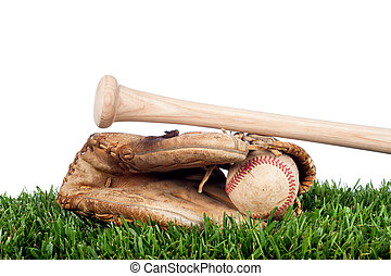 Baseball equipment