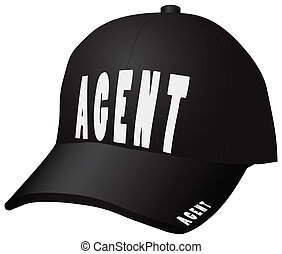 Baseball for the Agent with the appropriate text.