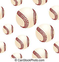 baseball, háttér