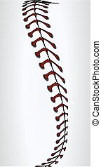 Baseball Laces or Softball
