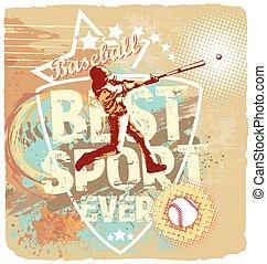 baseball league sport