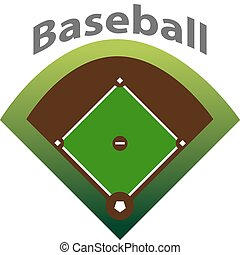 Baseball Map