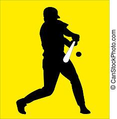 Baseball Player 03
