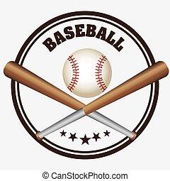 baseball, projektować