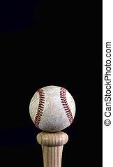 Baseball Time.