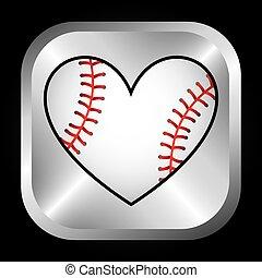 baseballowa gra