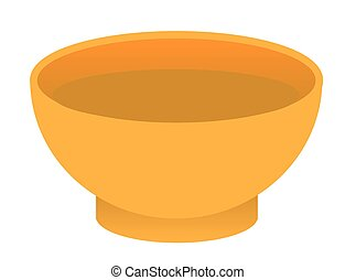 Basic Soup Bowl
