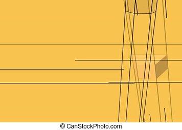 basic, straight line, angle