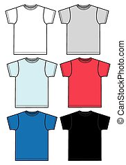 basic tees for men or boys