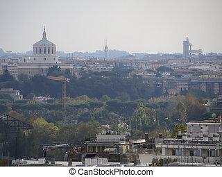 Basilica di San Paolo in Rome