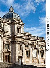 Basilica di Santa Maria Maggiore in Rome