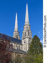 Basilica of the Sacred Heart, Bourg-en-Bresse, France