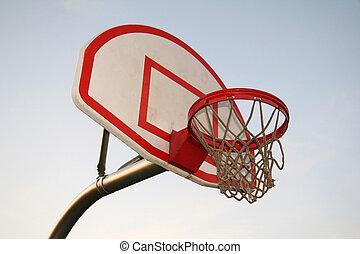 Baskeball Hoop