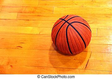 basket-ball, pratique