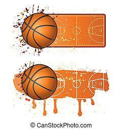 basket-ball, sport