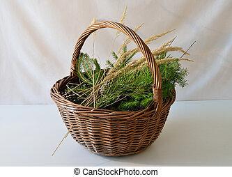 Basket I
