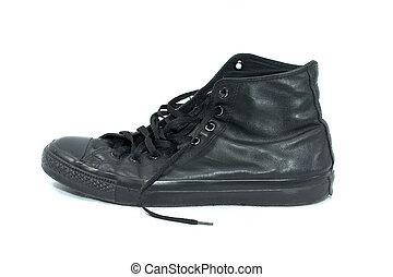basket, noir