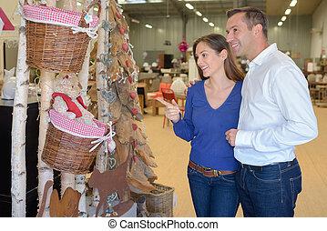 basket trade fair