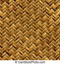 Basket weave texture - Woven basket texture seamlessly...