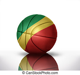 basketbal, congolese
