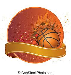basketbal, sportende