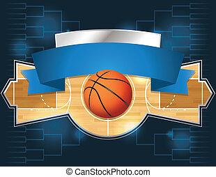 basketbal, toernooi