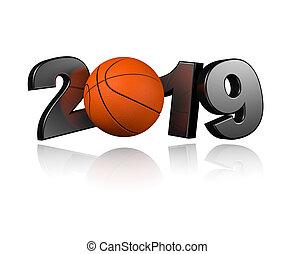 Basketball 2019 Design