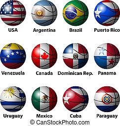Basketball Americas