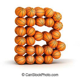 basketball, b, brief