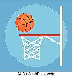 Basket net Vector Clipart EPS Images. 4,456 Basket net ...