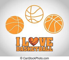 basketball championship design, vector illustration eps10...