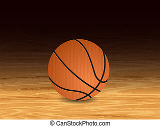 basketball court background - Basketball court background....