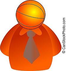 basketball face
