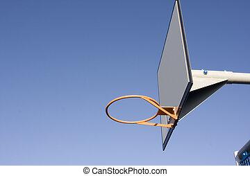 basketball fixture
