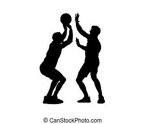 basketball-gracz