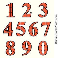 Basketball Numbers