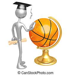Basketball Scholarship