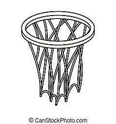 basketball sport design