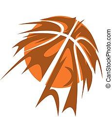 Basketball Tribal