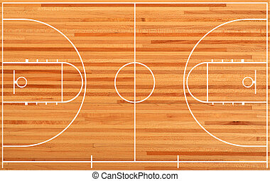 basketballgericht