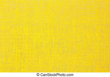 basketweave yellow placemat texture